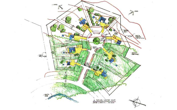 Site Planning No.4